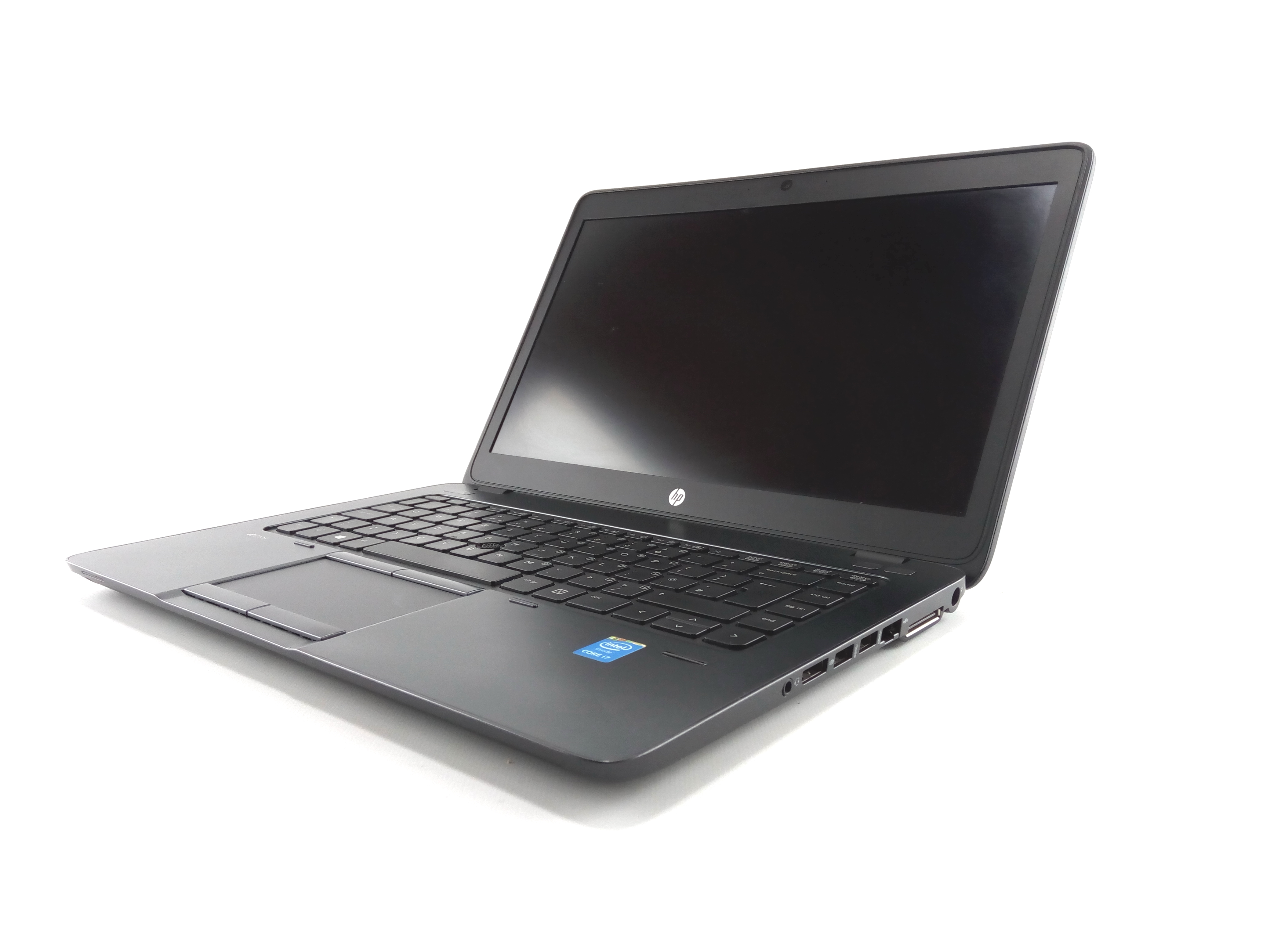 HP ZBook 14 G2 (Intel® Core™ i7-5500U) фото - EuroPC