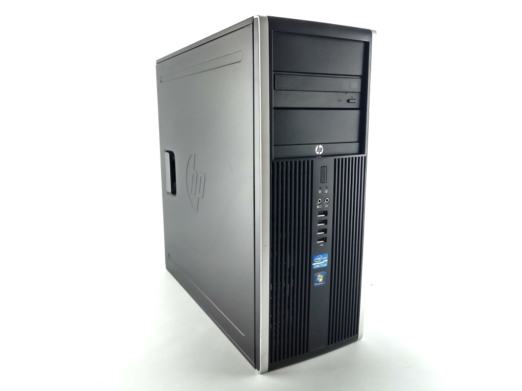 HP 6200 MT Intel Core i3-2100 / 4 GB DDR 3 / 250 Gb фото - EuroPC