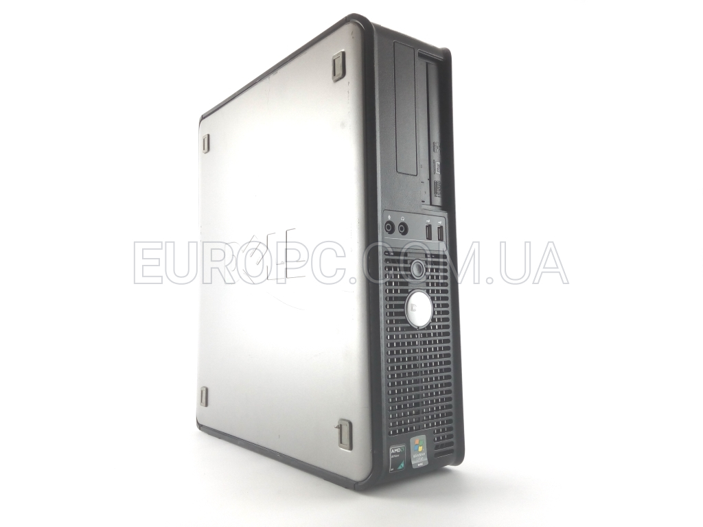 Dell OptiPlex 740 AMD Athlon x2 64 4050e фото - EuroPC
