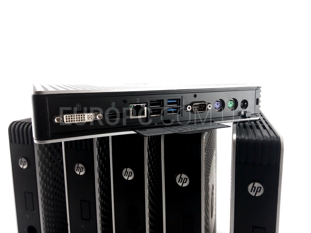 Тонкий Клиент HP T610 4GB / 2GB Flash фото - EuroPC