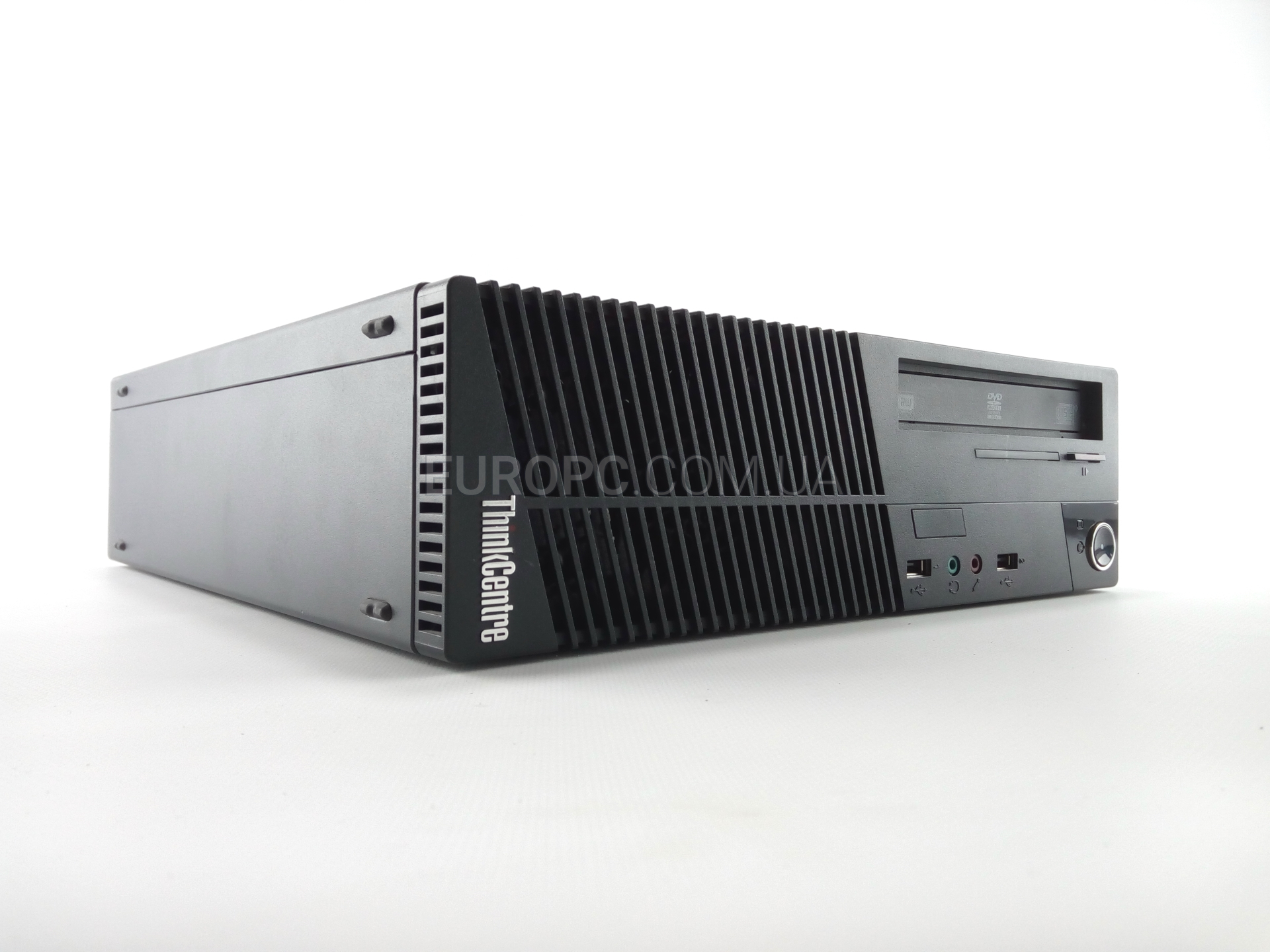 Lenovo ThinkCentre M70 Intel® Core™ 2 Duo E8400 фото - EuroPC