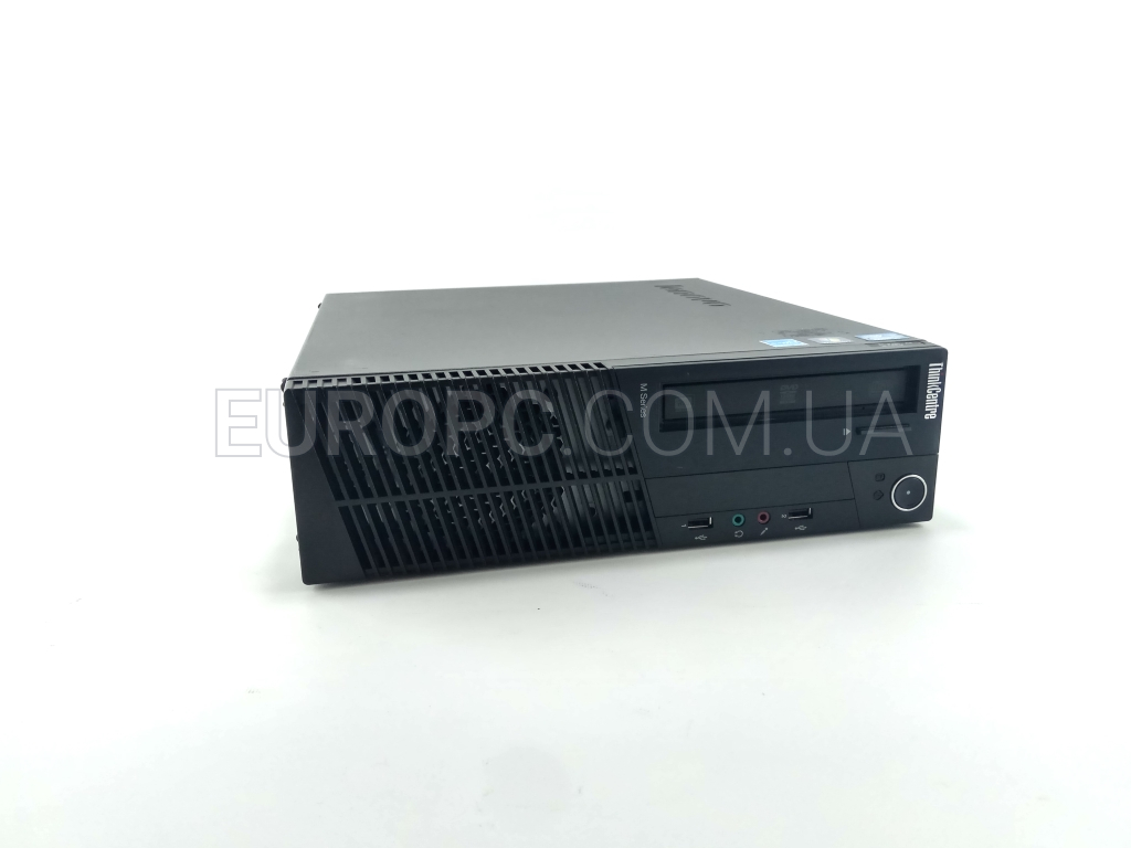 Lenovo ThinkCentre M81 (Intel® Core™ i5 - 2400) фото - EuroPC