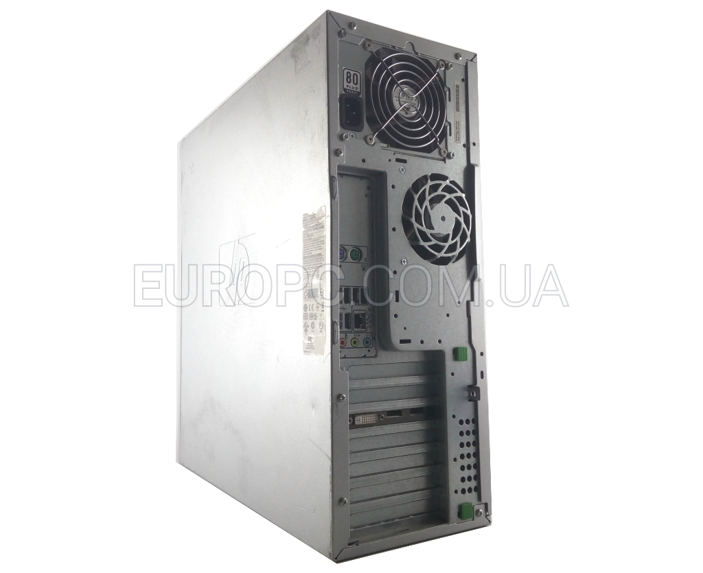 [Medical] HP Z400 Workstation Barco MXRT 5400 3xTFT фото - EuroPC