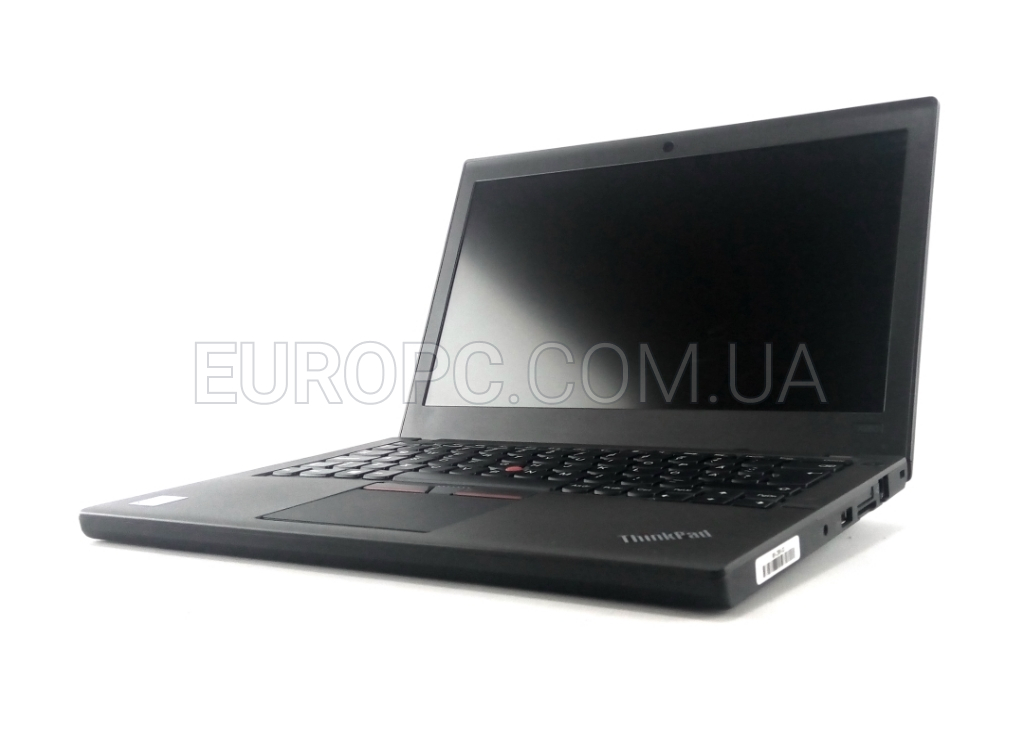 Lenovo ThinkPad X260 12.5