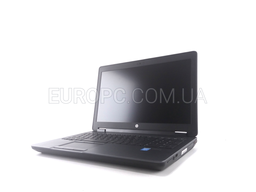 HP ZBook 15 Mobile Workstation 15