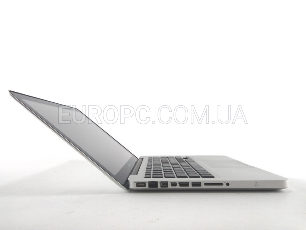 MacBook Pro 9.2 (13-inch, Mid 2012) i5-3210M / 4GB / 180GB SSD фото - EuroPC