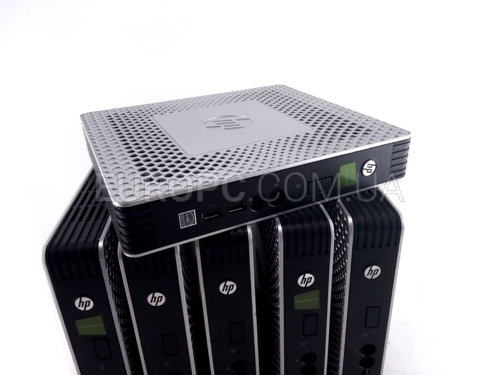 Тонкий Клиент HP T610 4GB / 16GB Flash (OS Windows) фото - EuroPC