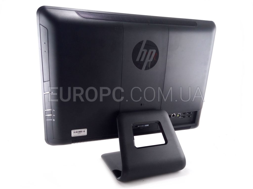 Моноблок HP Compaq 8200 Elite (1) i3 2gen / 4GB / 320GB фото - EuroPC