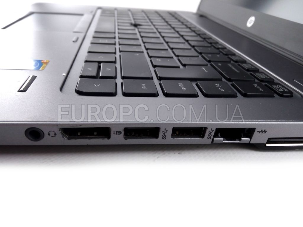[FullHD/IPS] HP EliteBook 840 G2 14