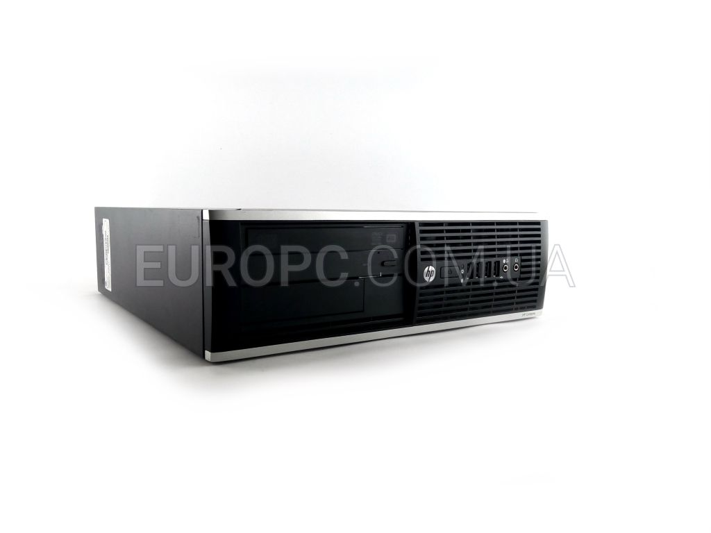 HP 6000 SFF Core2Duo E8400 / AMD Radeon HD 5450 1GB (HDMI / DVI) фото - EuroPC
