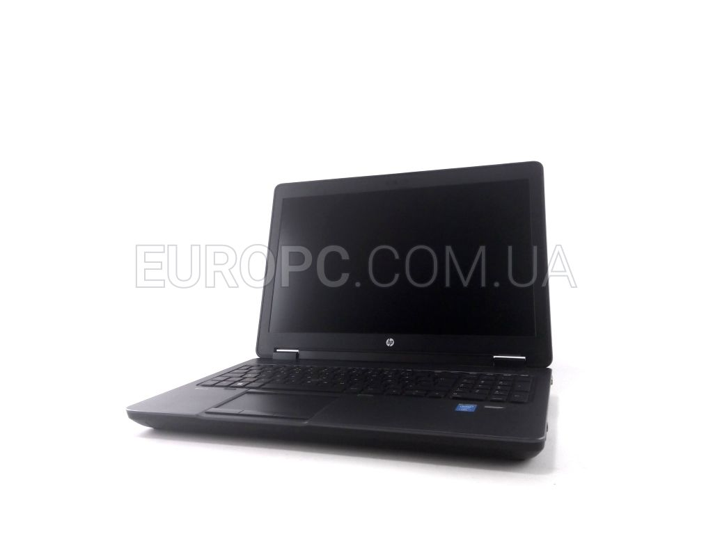[IPS/FullHD] HP ZBook 15 Mobile Workstation 15.6