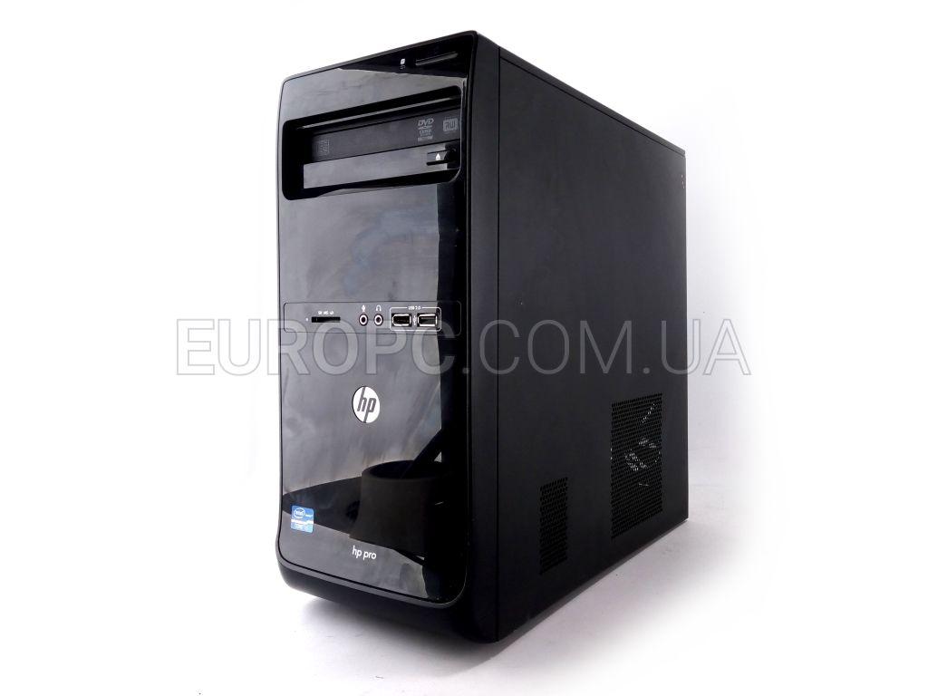 Системный блок БУ HP Pro 3500 i5 3gen / Nvidia GeForce 1050 2GB / 8GB /  500GB