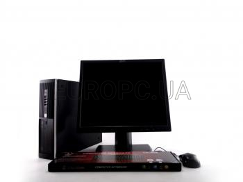 HP Workstation Z620 MT 2x E5-2609 (4 ядрa) / 32GB RAM / 2x 300GB SAS фото - EuroPC