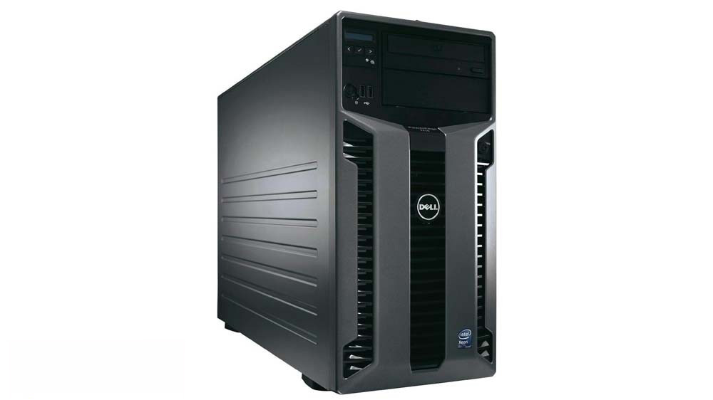 Dell PowerEdge T310 фото - EuroPC