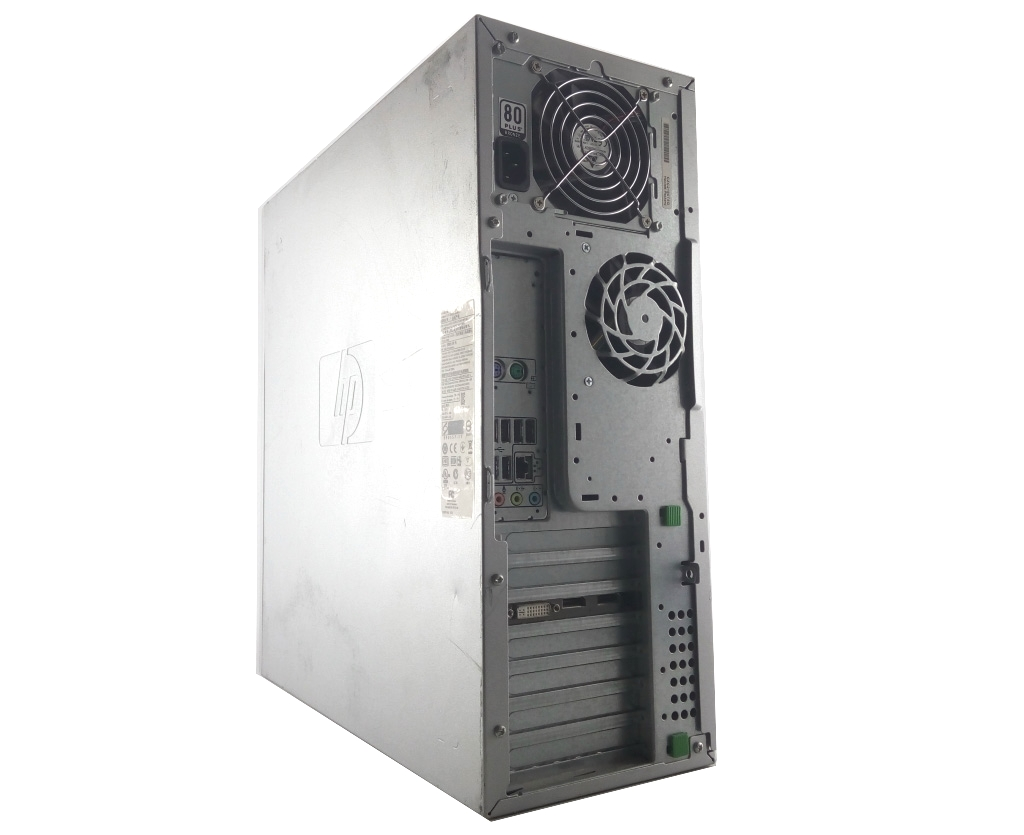 HP Z400 Workstation фото - EuroPC