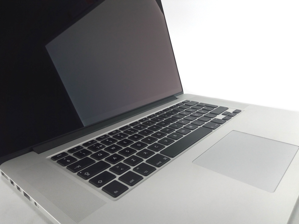 MacBook Pro 10.1 (Retina, 15-inch, Mid 2012) i7-3615QM / 8GB / Nvidia GeForce 650M фото - EuroPC