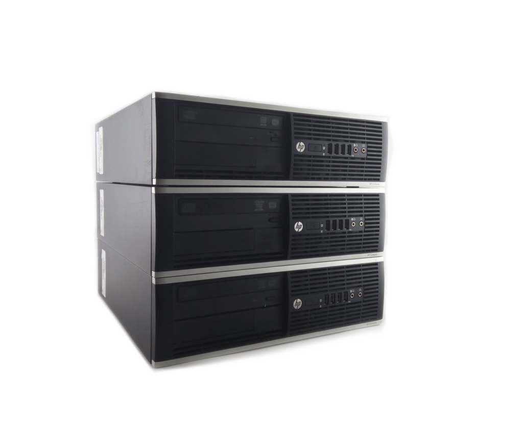 [Заказ от 3х ед.] HP 6000 SFF Core 2 Duo E8400 / 4GB DDR3 фото - EuroPC
