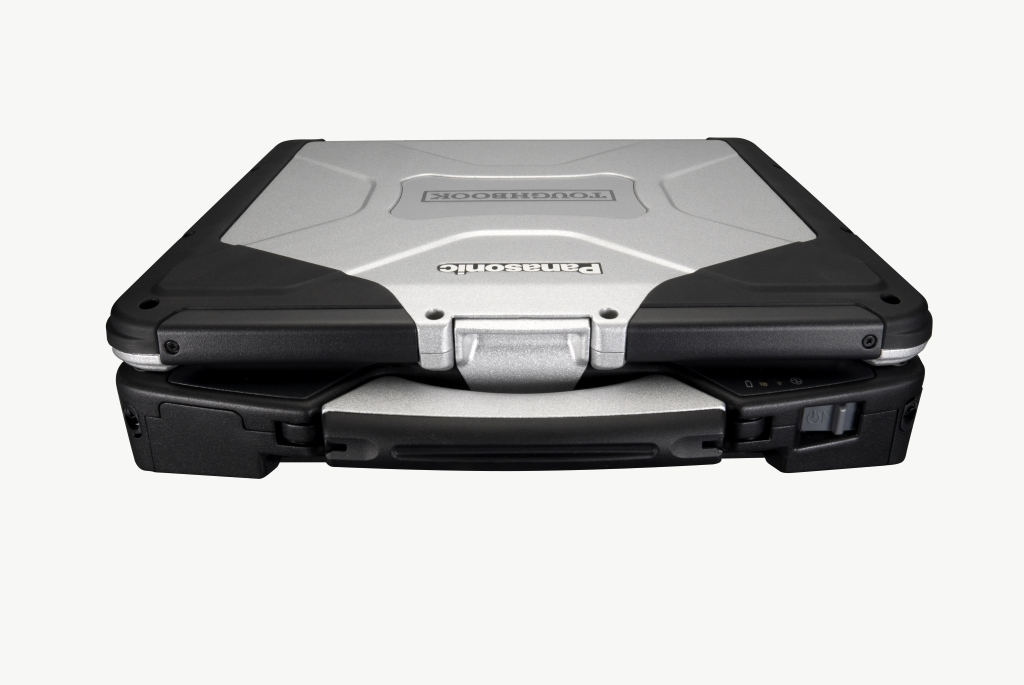 [Touch] Panasonic Toughbook CF-31 13.1