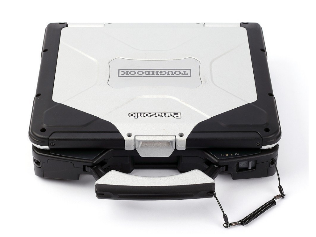 [Touch] Panasonic Toughbook CF-31 MK4 13.1