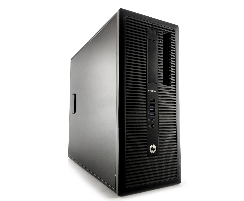HP EliteDesk 600 G1 MT i5 4gen / 8GB / 500GB HDD фото - EuroPC