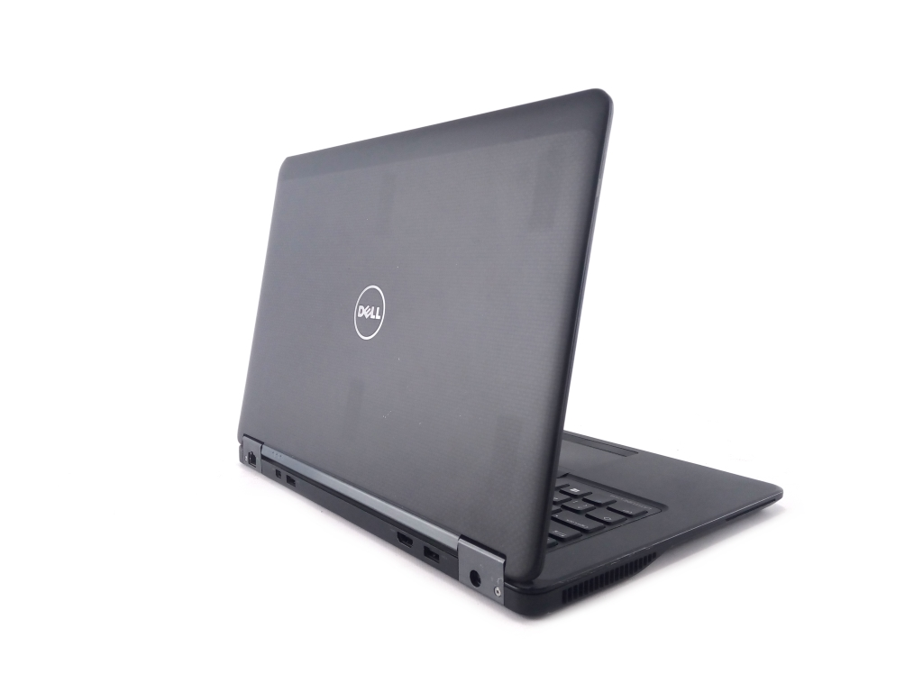 [Touch] Dell Latitude E7450 14