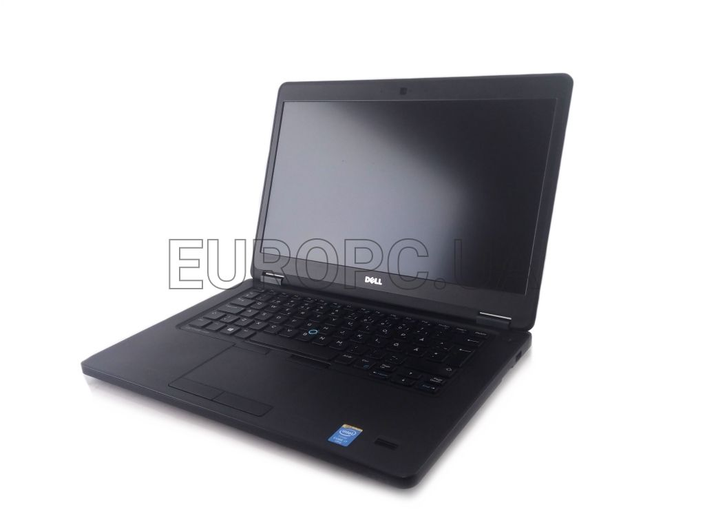 [FullHD/IPS] Dell Latitude E5450 14