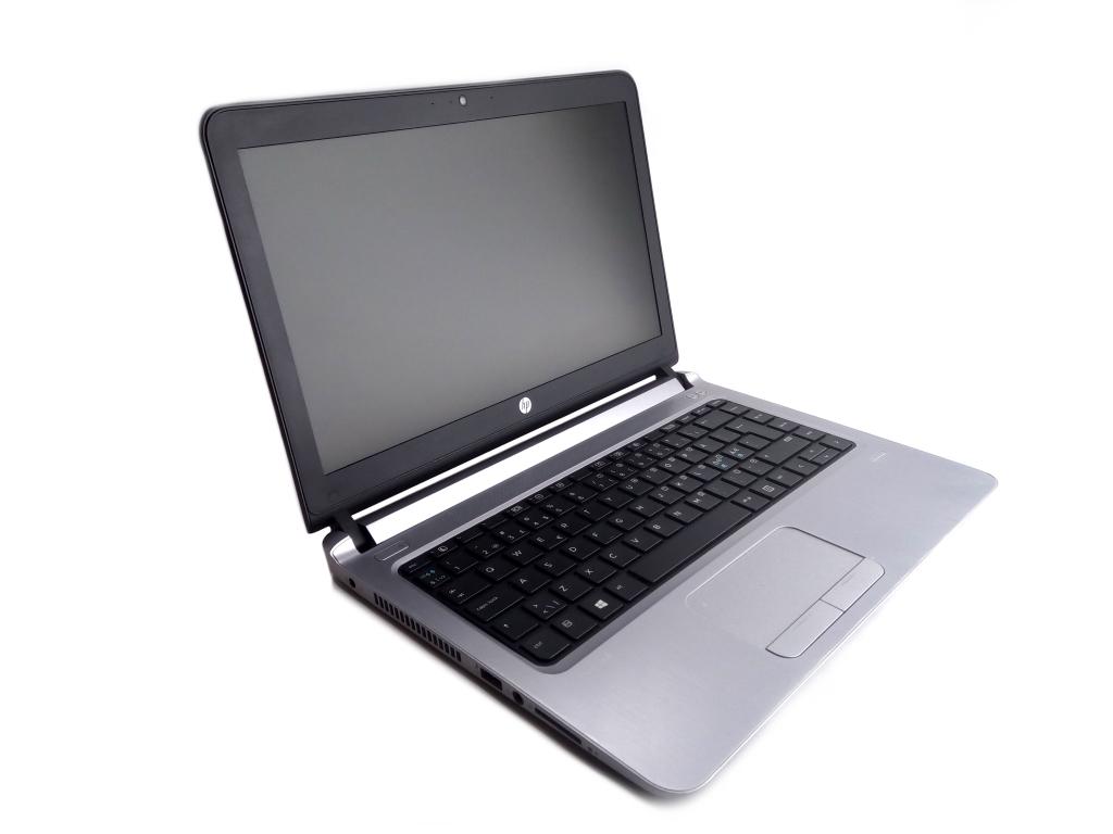Бу ноутбук из Европы HP ProBook