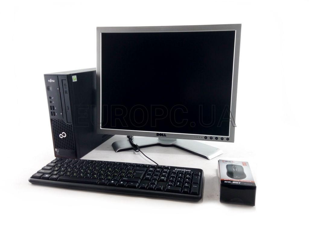 Б/у комплект компьютерной техники