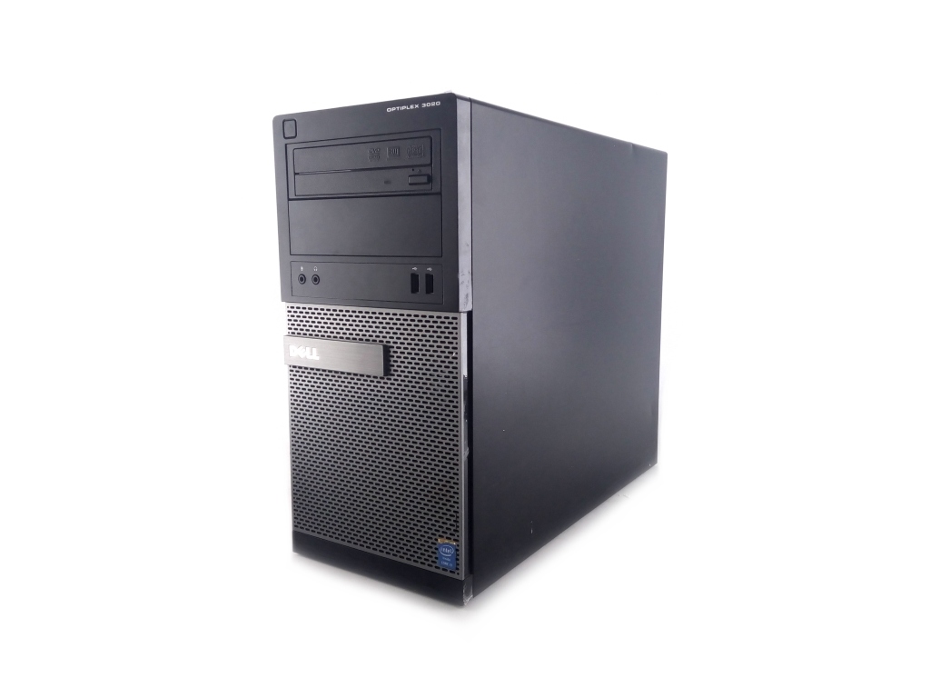 Dell OptiPlex 3020 MT i3 4gen / 8GB / 120GB SSD фото - EuroPC