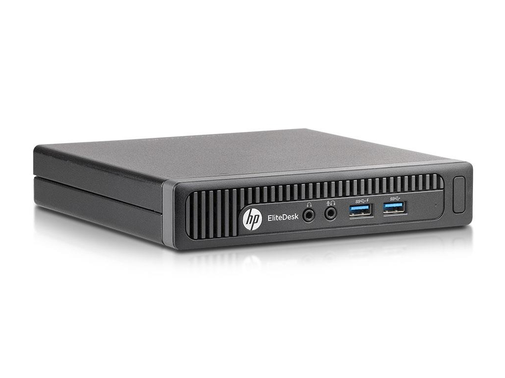 HP EliteDesk 800 G1 DM i7 4gen / 8GB / 500GB фото - EuroPC