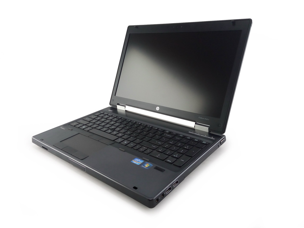 [Уценка][FullHD/4 ядра] HP WorkStation 8560w 15.6